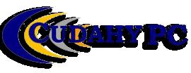 Cudahy PC logo
