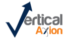 Verticval Axion logo