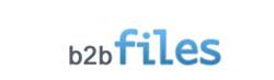 b2bfiles logo