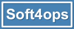 Soft4ops Logo