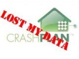 Lost my Data